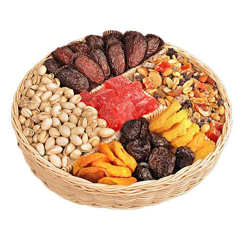 is dried fruits healthy spring fruits