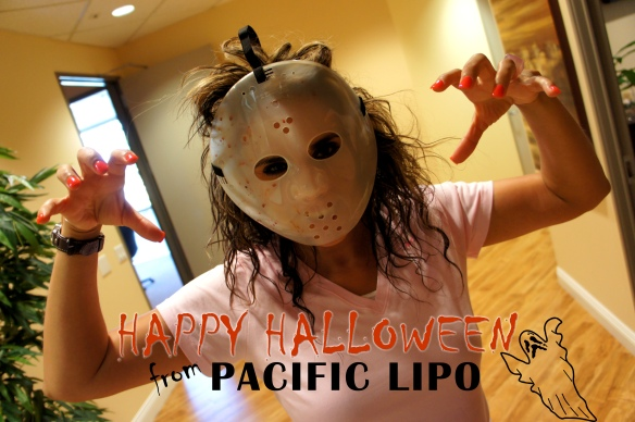 Halloween from Pacific Lipo